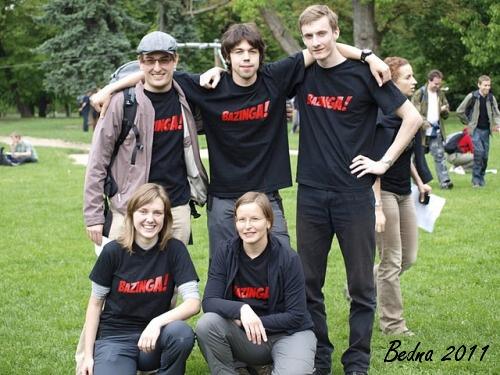 Bedna 2011